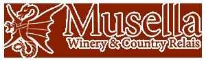 Musella :: Cantina & Relais Logo