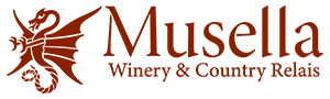 Musella :: Winery & Relais Logo