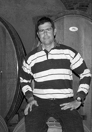 Enrico Raber
